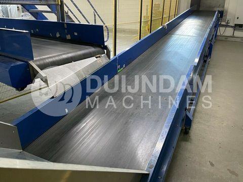 Sonstige Dumeta Duijndam Machines