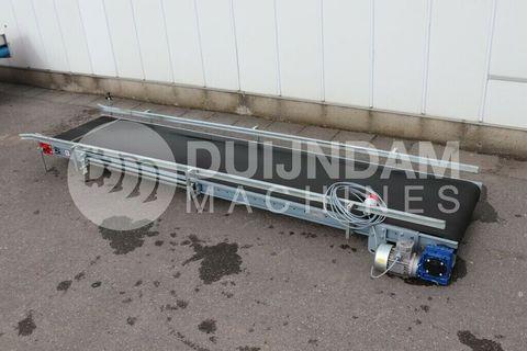 AWETA belt conveyor 300x60