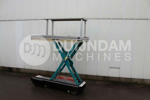 Sonstige Berg Hortimotive Duijndam Machines