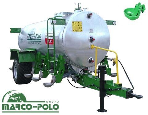 Marco-Polo MPR2/8000