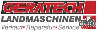 GERATECH Landmaschinen GmbH
