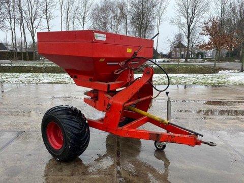 Kuhn Getrokken strooier 1000 liter