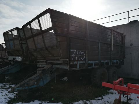 Egyéb T 088 trágyaszóró