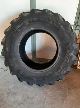 Michelin 540/65 R28 Multibib