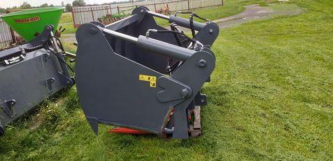 Pozostałe Ferrum WK15  Silageschneider Silage cutter