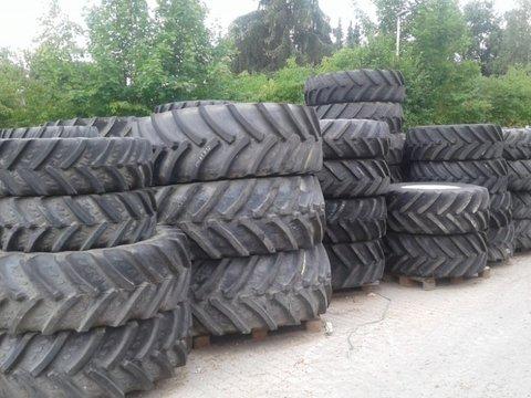 Reifen Räder von 24-42