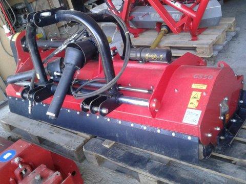 Agritec GS 50-180 V