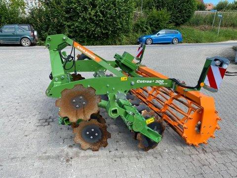 Amazone Catros 3003 Special Vorführmaschine