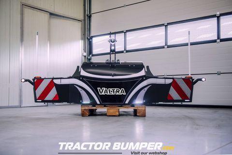 Valtra Tractor Bumper Unterfahrschutz
