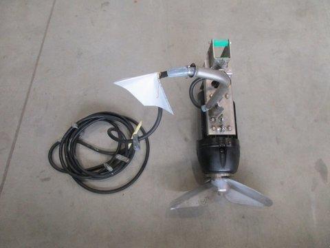 Paulmichl TBM 18,5 kW