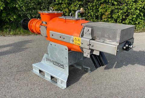 Sonstige Paulmichl Separator SM 260 ca. 20m³/h