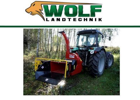 Remet CNC Wolf-Landtechnik GmbH RT 720 R