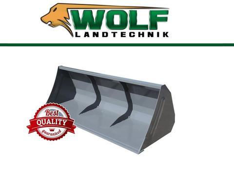 Wolf-Landtechnik GmbH Volumenschaufel Classic   1,20m   VSC12   versch