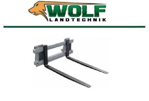 Wolf-Landtechnik GmbH Palettengabel PGP20 Plus
