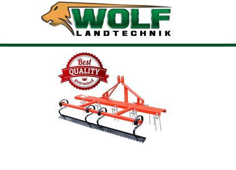 Wolf-Landtechnik GmbH Universal Reitplatzplaner MINI | 1,50m