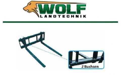 Wolf-Landtechnik GmbH Palettengabel PGC20