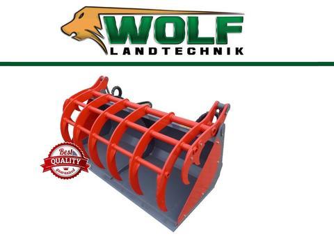 Wolf-Landtechnik GmbH Greifschaufel Classic | 1,4m - 2,4m | GSC14 | ve