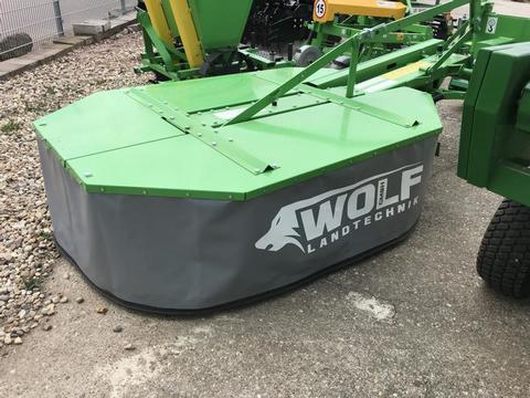Wolf-Landtechnik GmbH TROMMELMÄHER | 1,35m | TRMP-Z001/1