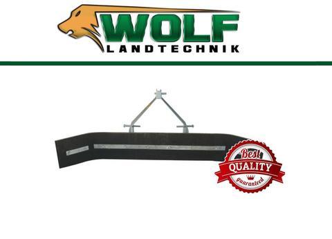 Wolf-Landtechnik GmbH Mistschieber Gummischieber