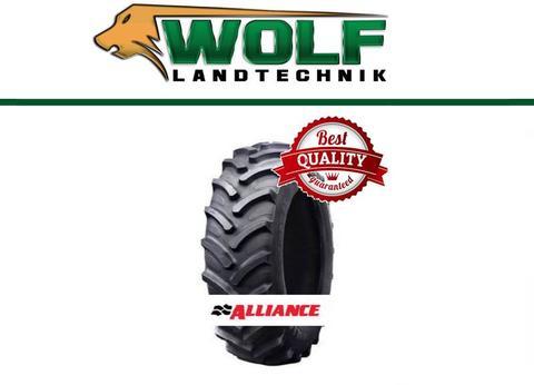 Wolf-Landtechnik GmbH Reifen (ALLIANCE, Mitas)      KABAT