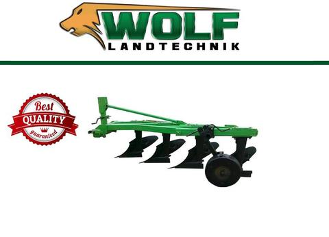 Wolf-Landtechnik GmbH Rahmenpflug U013/2++