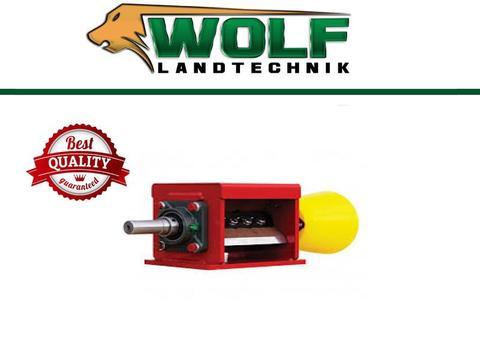 Schneidmechanismus M 40 | 4 Messer | Holzhacker