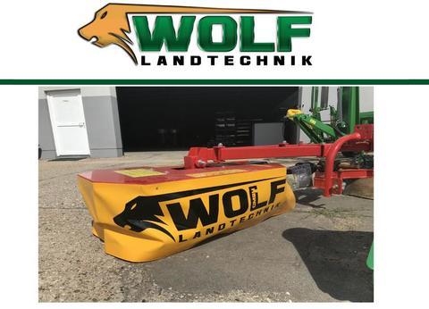 Wolf-Landtechnik GmbH Trommelmähwerk 1,0 m Mini