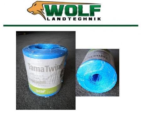Sonstige 10er Pack Garn | Kunststoffschnur | Ballenschnur