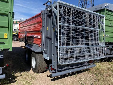Metal-fach Miststreuer Dungstreuer N280/2 10T BATALION    s