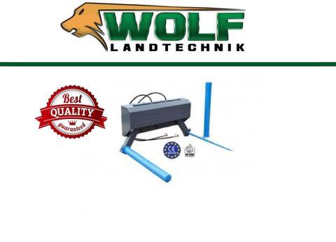 Wolf-Landtechnik GmbH Ballentransporter Hydraulisch