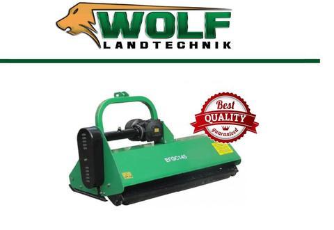 Wolf- Landtechnik GmbH Schlegelmulcher EFGC 105