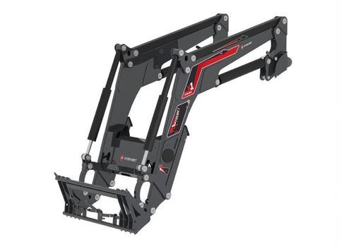 Hydramet Frontlader für viele Traktorenmodelle - XTREME 1