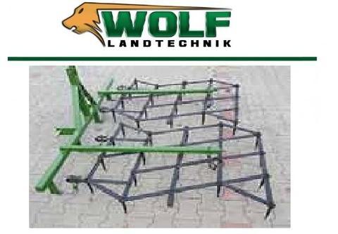 Wolf-Landtechnik GmbH Egge Mini 3,00m