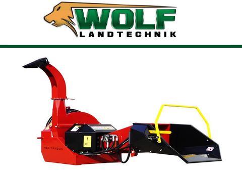 Remet CNC Scheibenhäcksler RT690 R