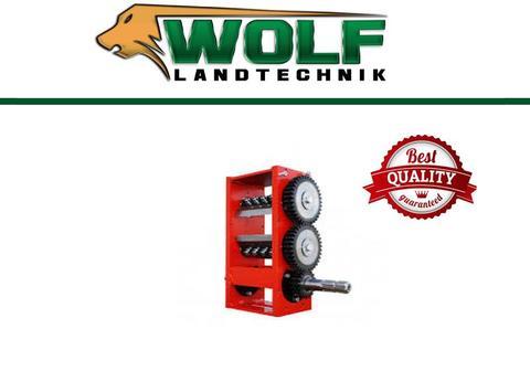 Schneidmechanismus M 60 | 4 Messer | Holzhacker
