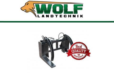 Wolf-Landtechnik GmbH Holzpoltergabel