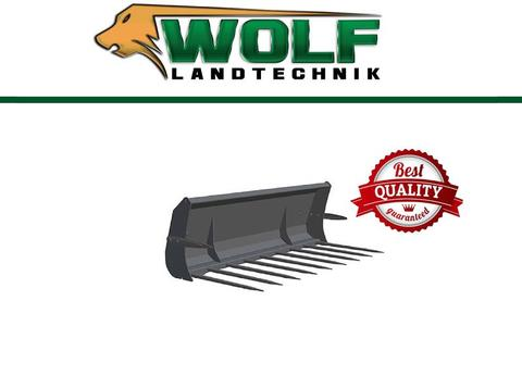 Wolf-Landtechnik GmbH Dunggabel | 1,40m | DG14 | sofort verfügbar