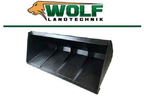 Wolf-Landtechnik GmbH Volumenschaufel PLUS | 1,80m | VSP18 | verschied
