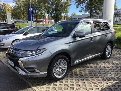 Mitsubishi Outlander Plug-in Hybrid Plus mit Spirit Paket 4
