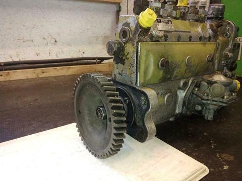 Sonstige Antriebsrad Bosch E-Pumpe zu Fendt Deutz
