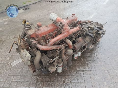 Sonstige 5600532016 - 6 Cilinder Turbo - 5x in stock