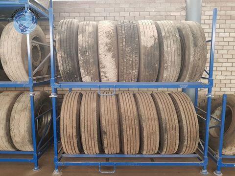 Michelin 295/80 R22.5