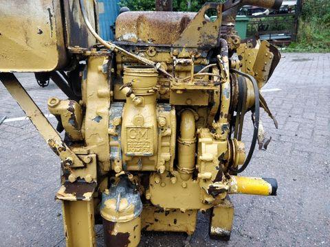 Sonstige GM K125