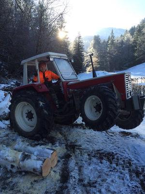 Steyr 650