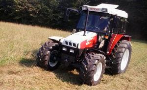 Steyr 975