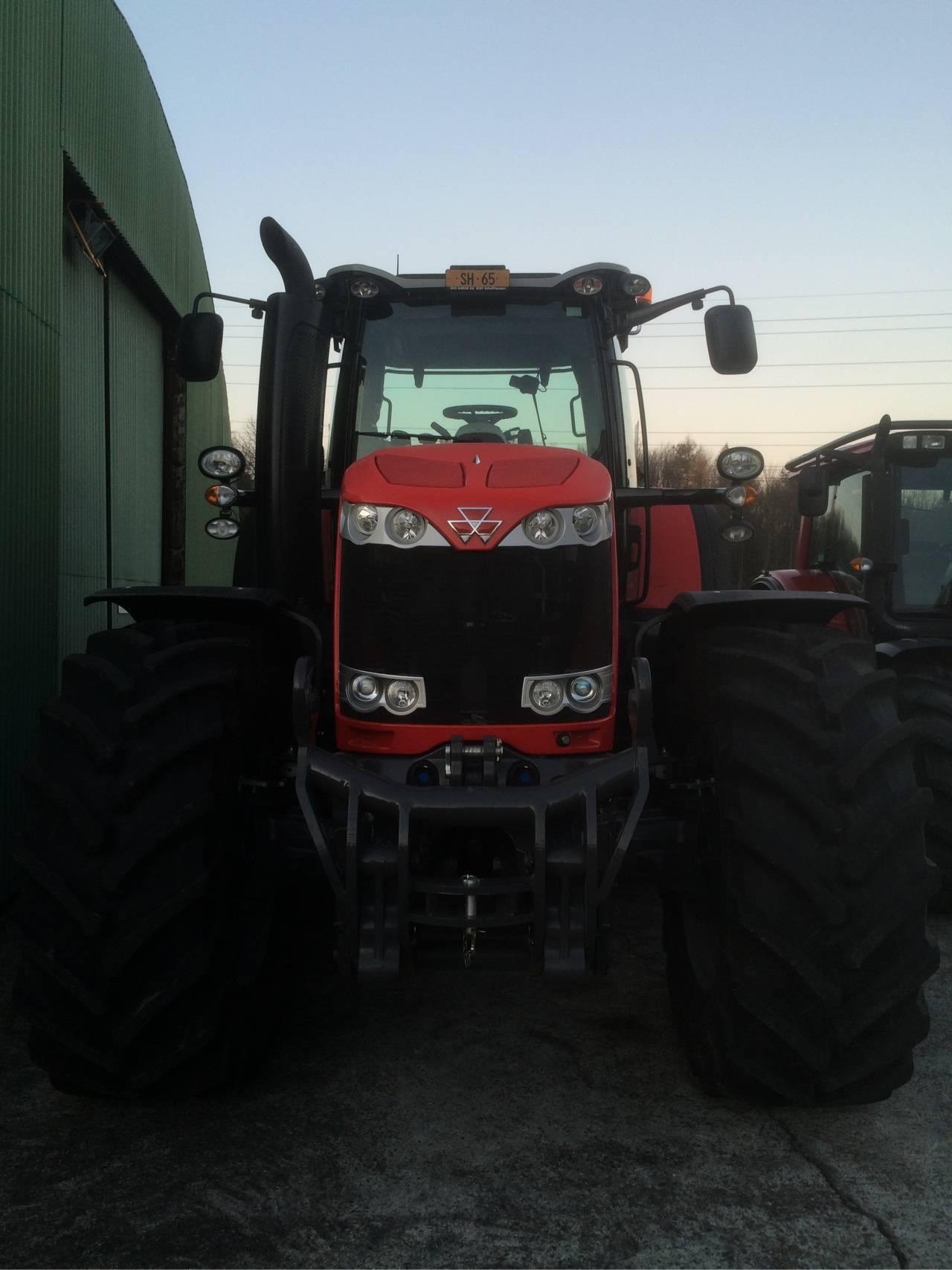 MF 8737