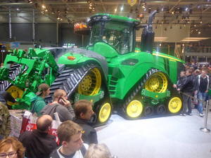 Traktorpanzer