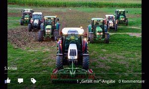 Landwirtschaft in Graubünden - Wir suchen das beste Landtechnik-Foto ...