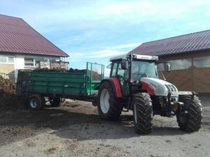 Steyr 9100M