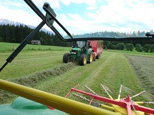 Unsere Steyr - Wir suchen das beste Landtechnik-Foto! - Fotowettbewerb ...